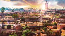 Marrakech dans le top 10 des destinations privilégiées par les Français
