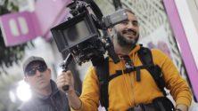 Hicham Lasri remporte 3 prix au Festival du Film d'El Gouna
