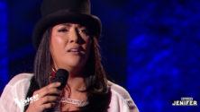 Qui est Amalya, la marocaine à la voix incroyable de The Voice All Stars?